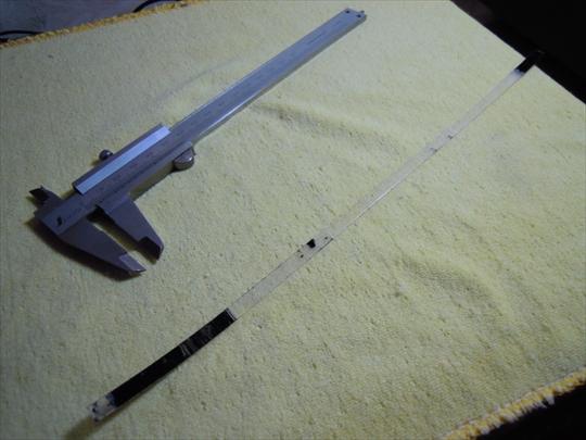 Technics SL-10 ダストカバー押さえの制作 (1).JPG